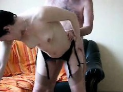 French Couple Cindie From 1fuckdatecom