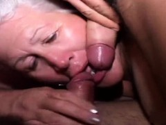 big granny blowjobs