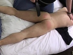 Alec Steele Gets Tortured