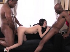 rough-trio-with-two-black-males-for-kyoko-nakajima