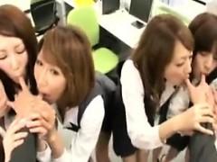 delightful-japanese-girls-bringing-a-hard-shaft-to-pleasure