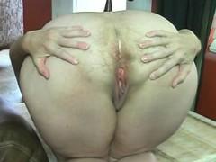 Mature hairy big fart woman Sung from 1fuckdatecom