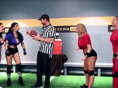 four-hot-pornstars-in-the-brazzers-halftime-show-ii