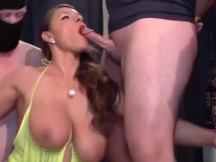 party gangbang with milf sweet susi