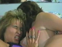 vintage movie with two cute lesbians having sex that is cra
