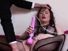 deepthroated-brit-slut-masturbating