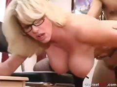 hot-mature-secretary-seducing-younger-boss