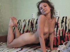 skinny bitch loves stripping while on camera Live Cam Adult Videos Free