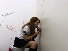 cfnm-teen-at-gloryhole