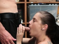 delinquent woman fucked