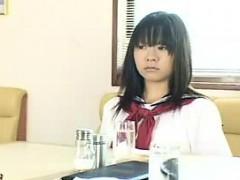 adorable-japanese-schoolgirl-in-white-panties-gets-pleased