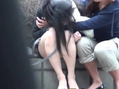asian-slut-pees-outdoors