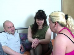 he-get-his-first-threesome-with-two-german-milf