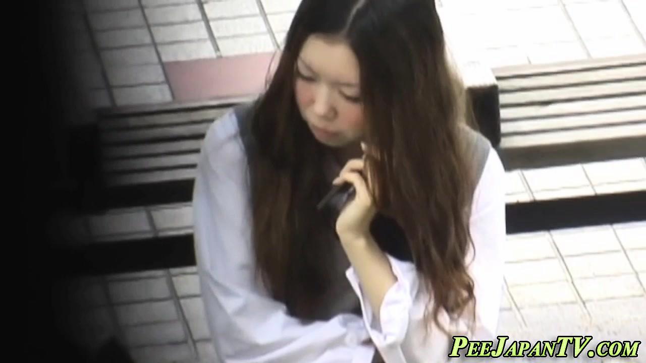 Japanese school girl fetish webcam