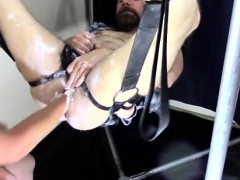 Gay Fisting First Time And Extreme Sex Films Punch Fisting B