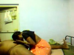 desi-indian-maid-massaging-and-blowjob-to-owner
