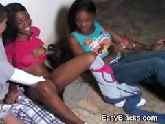 hot-black-ex-girlfriend-sucking-dick-with-friend