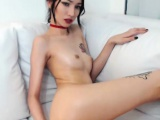 Tasty Teen Playing With Her Pussy