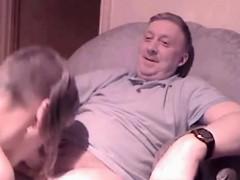 old-guy-enjoying-a-blowjob