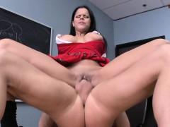 Brazzers - Big Tits At School - Things I Lea