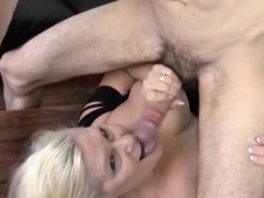 pool-boy-get-cock-sucked-by-horny-blonde-granny