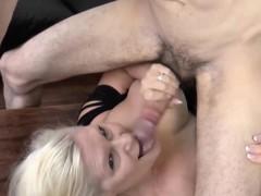 pool-boy-get-cock-sucked-by-horny-blonde-granny