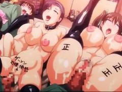Anime Dropout Hentai Video
