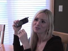 Titty Fucking Phone Sex