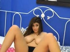 beautiful-big-boobs-brunette-bondage-fucked