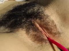 Wet Pussy Fingering Close Up Masturbation On Wetcams