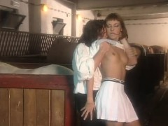 romantic-sexy-in-the-stable-part-1-more-on-hdmilfcam-com