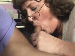 amateur-granny-blowjob