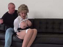 Unfaithful British Milf Lady Sonia Shows Her Large Jugs43cni