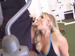 Brazzers – Big Tits In Sports – Cali Carter a