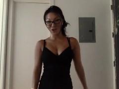Asian Joi