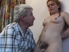 18-year-old-redheaded-girl-makes-a-blowjob-to-an-old-man