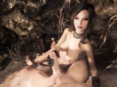 3d porn movie vampire milf and her massive dick hentai
