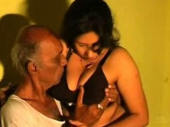 indian bhabhi banged by father in law