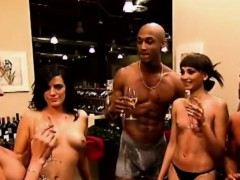 Hot Couples Doing A Steamy Foursome For The Show