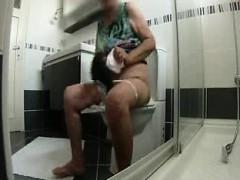 amateur granny hidden cam sex video