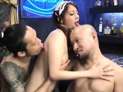 Uncensored Japanese Amateur BDSM Sex