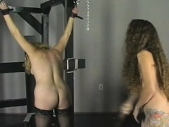 extraordinary-bondage-with-sexy-mama-and-young-daughter