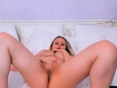 post pregnancy masturbation resulted in heavy orgasm