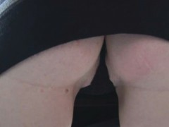 Check My Wifes Pussy