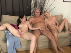 old-fossils-seduce-his-girlfriend