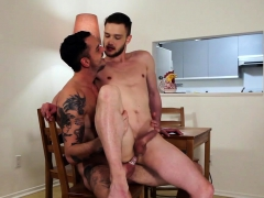 Men.com - Jason Wolfe and Stig Andersen - Bro