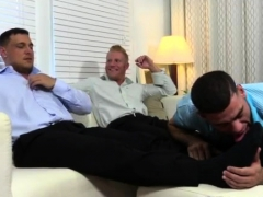 Grandpa Sex Teen Boys Gay Porn First Time Ricky Worships
