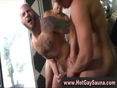 straight-guy-turned-gay-at-sauna-orgy-with-multiple-gays
