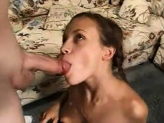 Acrobatic Fuck At Home