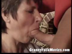 old-slut-sucking-dick